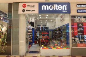 Molten Store Colombia