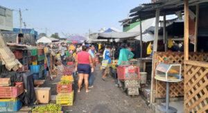 Mercado de Bazurto,