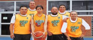 Club de Baloncesto Bogotá JJStars
