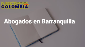 Abogados en Barranquilla