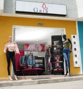 GAIA Boutique