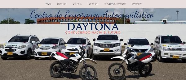 Escuela de Manejo Daytona