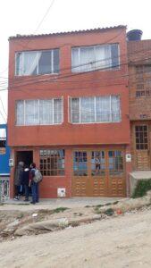 Universidad Santo Tomás Centro Multimodal
