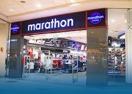 Marathon Sport