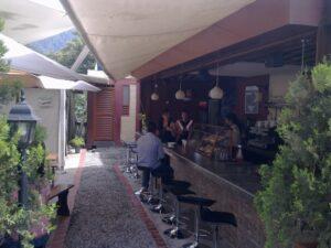 Sonata Café Coctel