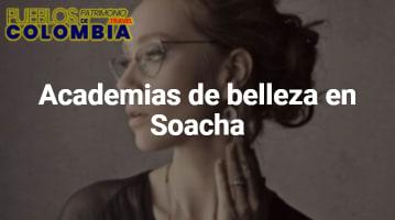 Academias de belleza en Soacha