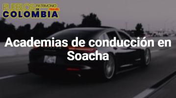 Academias de conducción en Soacha