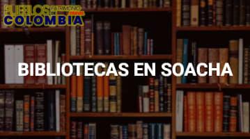 Bibliotecas en Soacha
