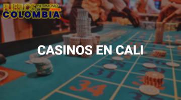 Casinos en Cali