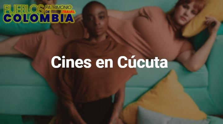 Cines en Cúcuta