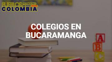 Colegios en Bucaramanga