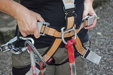 cursos de alturas en Bucaramanga