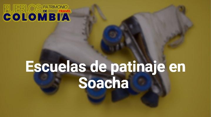 Escuelas de patinaje en Soacha