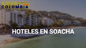 Hoteles en Soacha