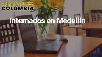 Internados en Medellín