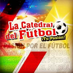 La Catedral del Fútbol