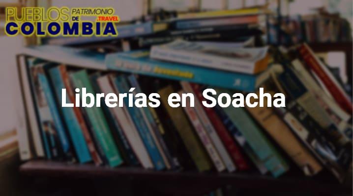 Librerías en Soacha