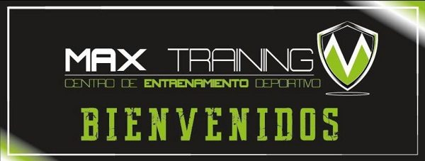 MAX Training Colombia