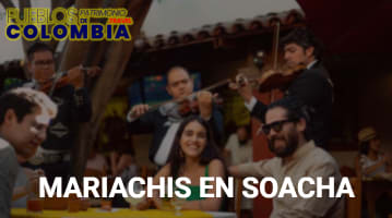 Mariachis en Soacha