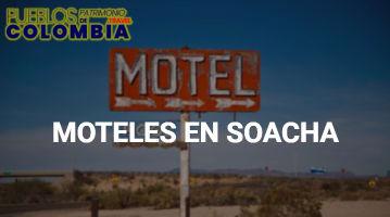 Moteles en Soacha