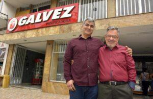 Panificadora Galvez