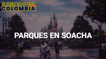 Parques en Soacha