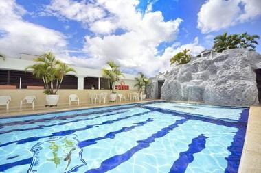 piscinas en Bucaramanga
