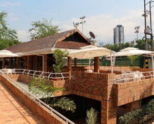 restaurantes campestres en Bucaramanga