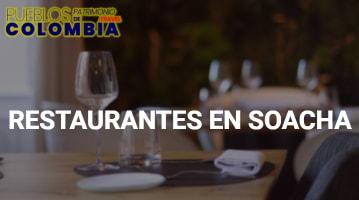 Restaurantes en Soacha