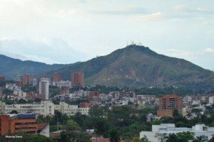 Mirador de Los Cerros