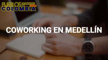 Coworking en Medellín