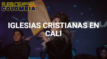 Iglesias Cristianas en Cali