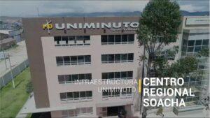 UNIMINUTO Centro Regional Soacha