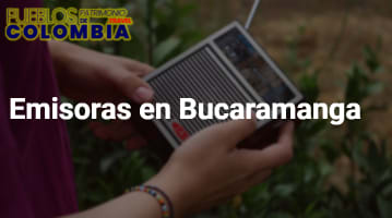 Emisoras en Bucaramanga