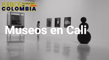 Museos en Cali