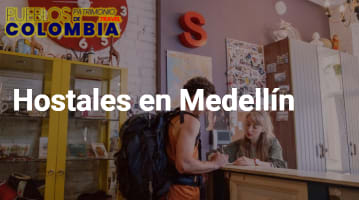 Hostales en Medellín