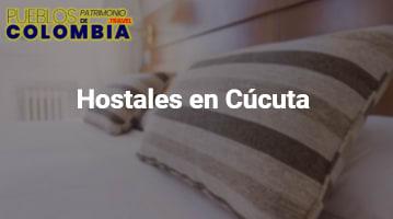 Hostales en Cúcuta