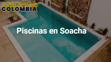 Piscinas en Soacha