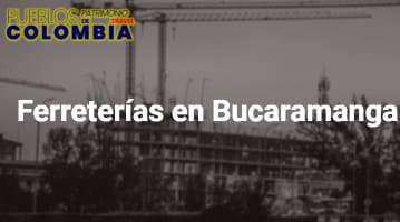 Ferreterías en Bucaramanga