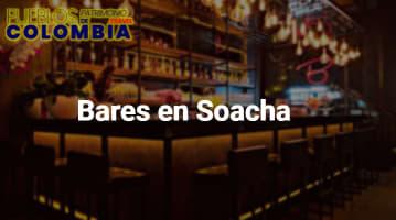 Bares en Soacha