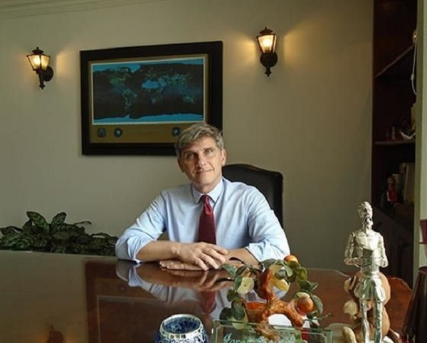 Dr. Jorge Eskaff Blel