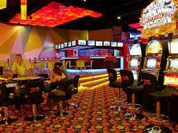 Casino Club Bar