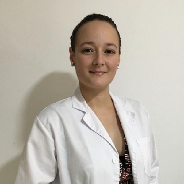 Dra. Adriana Carolina Castro Angulo