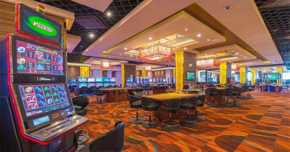 Casino El Gran Juego