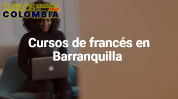 Cursos de francés en Barranquilla