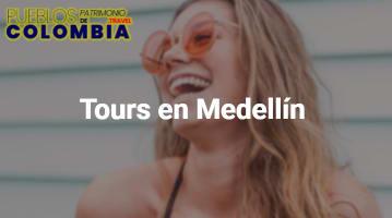 Tours en Medellín