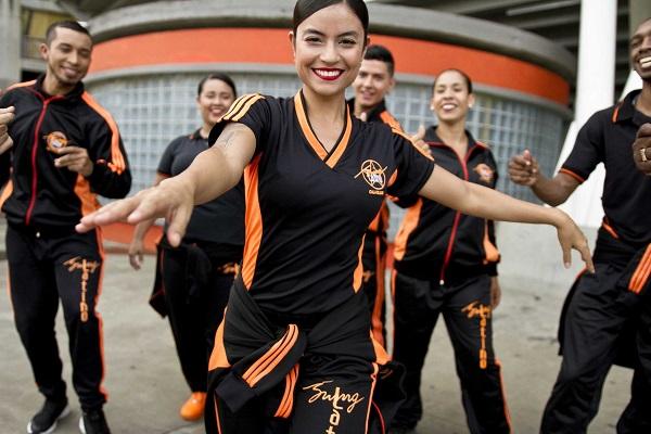 escuelas de baile en cali