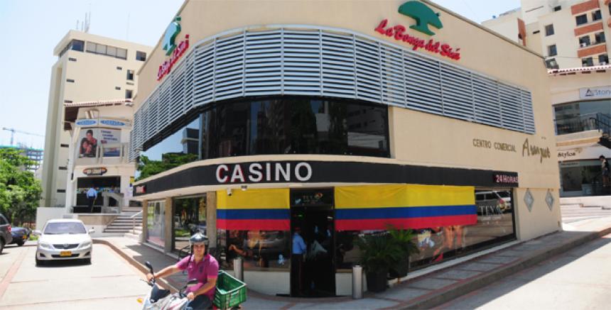 Texas Luxury Casino Alto Prado
