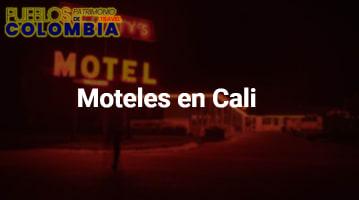 Moteles en Cali